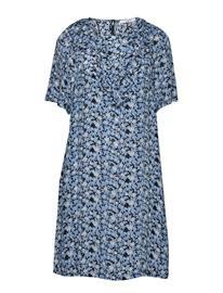 Lovechild 1979 Cecilie Dress Polvipituinen Mekko Sininen Lovechild 1979 LITTLE BLUE