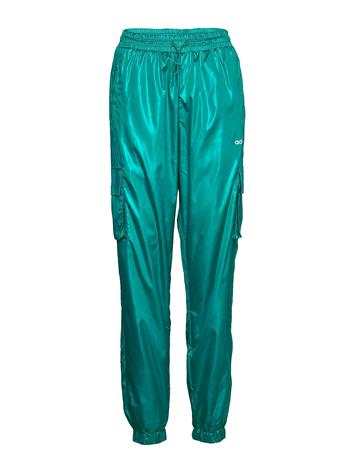 adidas Originals Shiny Pant Collegehousut Olohousut Vihreä Adidas Originals BLAEME