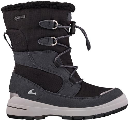 Viking Totak GTX Talvisaappaat, Black/Charcoal 24