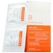 Dr Dennis Gross Skincare Alpha Beta Universal Daily Peel -kuorinta (30 kpl)