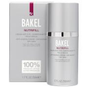 BAKEL Nutrifill Extra Nourishing Cream -ravitseva voide (50ml)