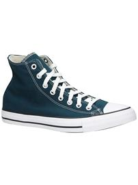 Converse Chuck Taylor All Star Seasonal Hi Sneakers midnight turq Miehet