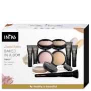 INIKA Baked in a Box -meikkisetti, Trust