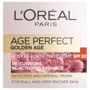 L'Oreal Paris Age Perfect Golden Age Day Cream SPF 20 50ml