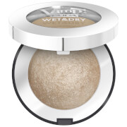 PUPA Vamp! Wet and Dry Eyeshadow (Various Shades) - Champagne Gold
