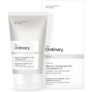 The Ordinary Vitamin C Suspension 23% + HA Spheres 30ml