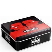 Proraso Vintage Selection Primadopo X3 Men Lahjapakkaus - Pre-Shave Cream 100 ml + Shaving Gel 150 ml + After Shave Balm 100 ml