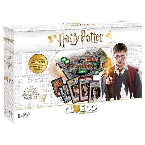 Cluedo: Harry Potter (2019 Edition) LAUTA