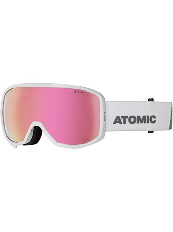 Atomic Count HD White/Grey pink copper hd