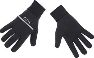 GORE WEAR R3 Käsineet, black, Muut urheiluvälineet