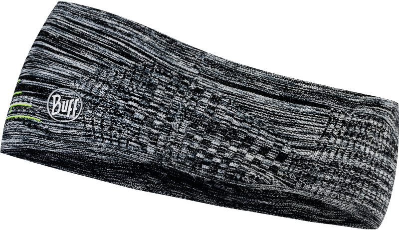 Buff Dryflx+ Otsapanta, light grey, Miesten hatut, huivit ja asusteet