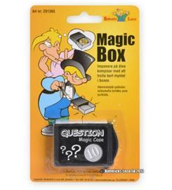 Magic Box raharasia