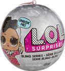 L.O.L. Surprise Dolls Bling, Nuket ja pehmolelut