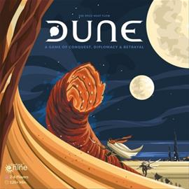 Dune (2019 Edition) LAUTA