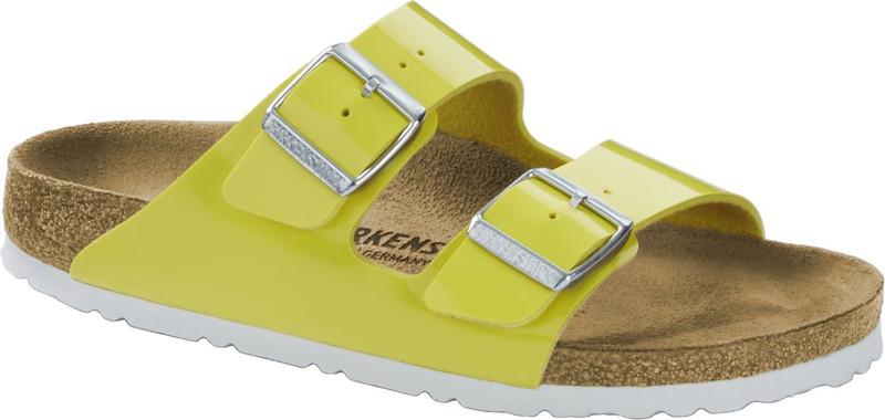 Birkenstock Arizona Sandals Birko-Flor Women, patent sun