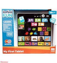 Infinifun Ensimmäinen Tablettini