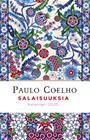 Salaisuuksia. Kalenteri 2020 (täytettävä) (Paulo Coelho), kirja 9789522797445