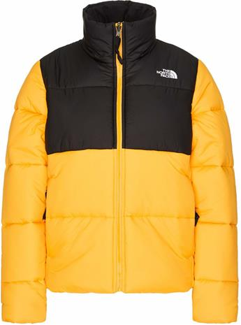 The North Face Synthetic Takki Miehet, tnf yellow