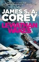 Leviathan Wakes - Book 1 of the Expanse (now a Prime Original series) (James S. A. Corey), kirja