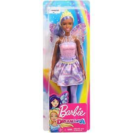 Barbie Dreamtopia FXT02 - Fairy, nukke