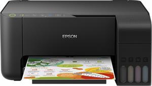 Epson EcoTank ET-2714, tulostin
