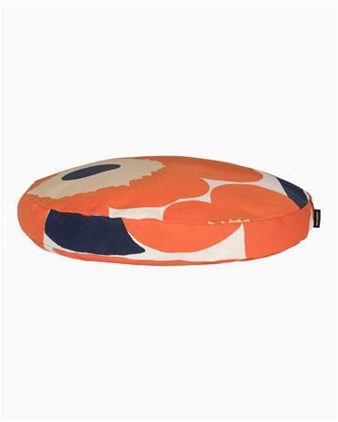Marimekko Unikko, pyöreä tyyny 43 cm