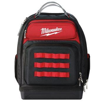 Milwaukee Ultimate Jobsite Backpack (4932464833), työkalulaukku