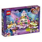 Lego Friends 41393, Baking Competition