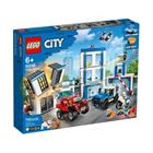 Lego City 60246, Police Station