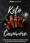 Keto Kickstart : Keto Carnivore (Fredu Sirviö Anni Sirviö), kirja 9789523219953