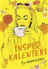 Inspiskalenteri by mmiisas (täytettävä, tarroja) (Miisa Rotola-Pukkila), kirja 9789511338352