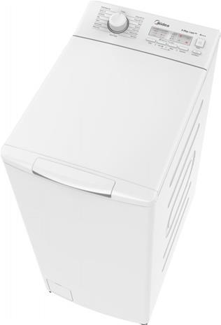 Whitewash WMTL6012/WH, pyykinpesukone