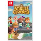 Animal Crossing: New Horizons, Nintendo Switch -peli