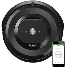 iRobot Roomba E5154, robotti-imuri