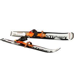 Polar Ski Stumpy 120 liukulumikengät