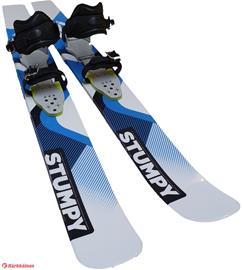 Polar Ski Stumpy 200 liukulumikengät