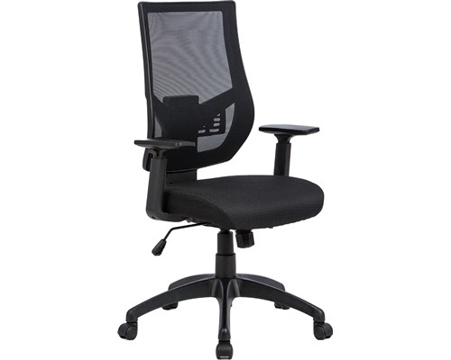Prokord Office Chair 1908-s Black