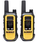 DeWalt DXPRM-300, radiopuhelin