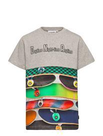 Molo Ral T-shirts Short-sleeved Molo SKATEBOARDS