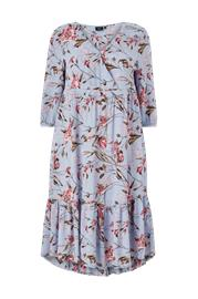 "Zizzi ""Mekko xChristie Knee Dress"""