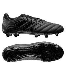adidas Copa 20.3 FG/AG Shadowbeast - Musta/Harmaa