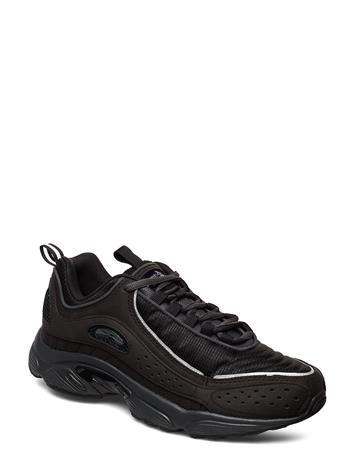 Reebok Classics Daytona Dmx Ii Matalavartiset Sneakerit Tennarit Musta Reebok Classics BLACK/GRAVEL/BLACK