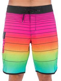 Billabong 73 Stripe Pro Boardshorts neon Miehet