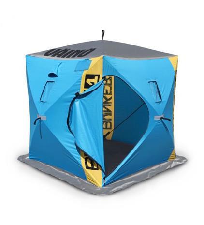 Väinö Bunker 1 pilkkiteltta