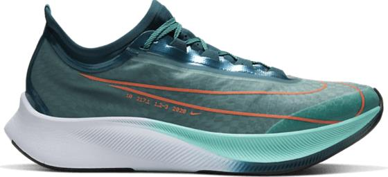 Nike ZOOM FLY 3 PRM HAKONE NEPTUNE GREEN/HYPE