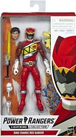 Hasbro POWER RANGERS - Red Ranger