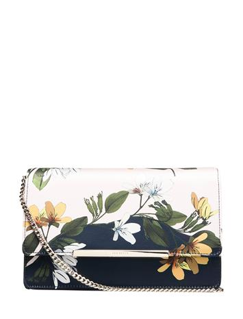 Ted Baker Kelyy Bags Small Shoulder Bags - Crossbody Bags Sininen Ted Baker NAVY
