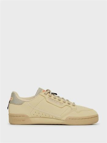 Adidas Originals Continental 80 Sneakers Hiekka