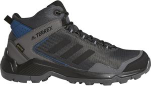 adidas TERREX Eastrail GTX Mid Kengät Miehet, grey four/core black/grey three
