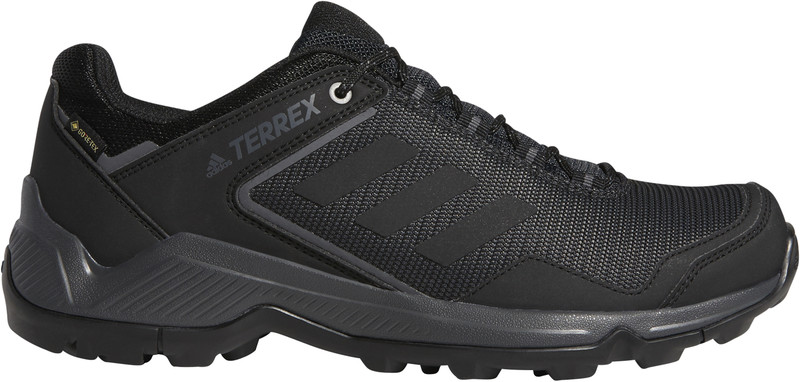 adidas TERREX Eastrail GTX Kengät Miehet, carbon/core black/grey five